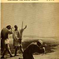 Vital Christianity First Issue