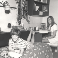 Myers Hall-inside dorm room-circa 1970.jpg