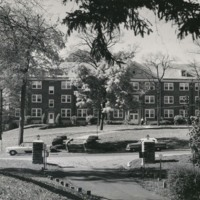 Morrison Hall Street View
