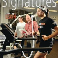Signatures - Winter 2012