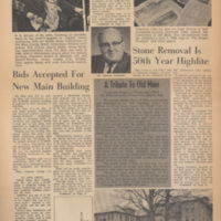 Anderson College News - May 1968